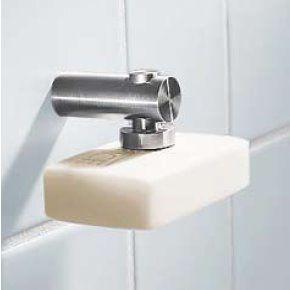 Magnet Seifenhalter Magnet Seifenhalter Inklusive Seifen