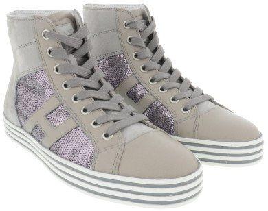 HOGAN REBEL Hogan Rebelsneakers Donna R141. #hoganrebel #shoes #hogan-rebelsneakers-donna-r141