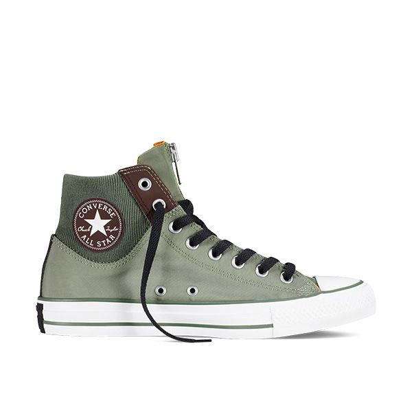 Converse Chuck Taylor All Star Zip
