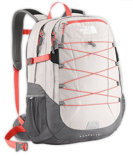 be2cfcbcbf6 The North Face Borealis Backpack For Women Review - Coolhikinggear ...