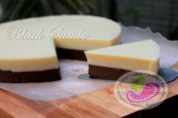 Dulce De Leche Cake Recipe Panlasang Pinoy