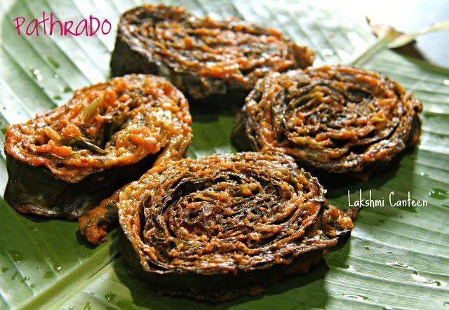 Lakshmi Canteen: Pathrado