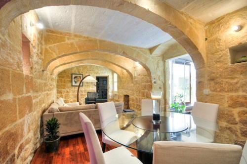 Luxury House Of Character Malta