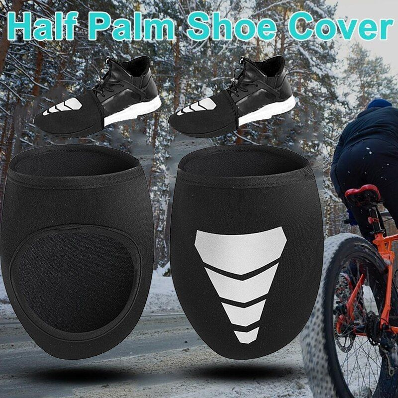 Durable Main Garment Accessories Bicycle Cycling Shoe Covers