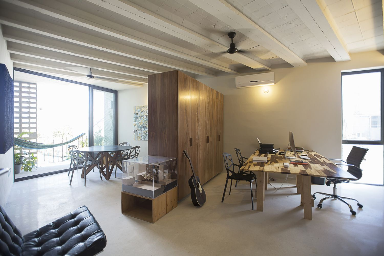Gallery Of Donceles Studios Jc Arquitectura O Gorman  # Muebles Betanzos