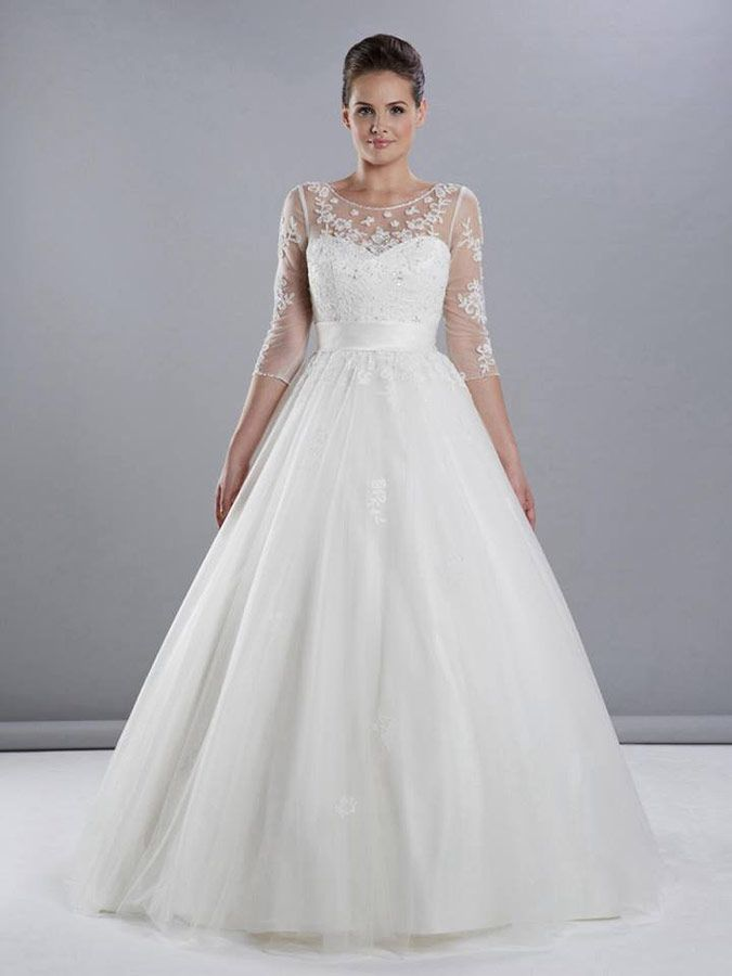 Wedding Gowns by Phoenix Gowns : Bride by Design, Warminster ...