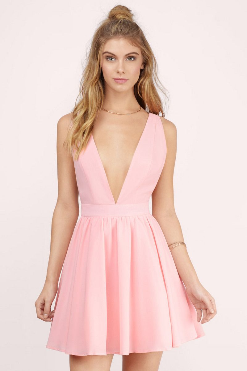Swing With Me Skater Dress | Fashion | Pinterest