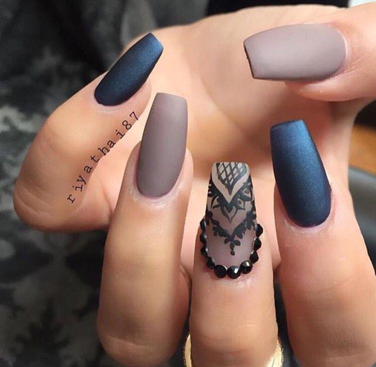 Pin de Nevene en Nails & Henna   Pinterest   Esmalte, Me encantas y ...