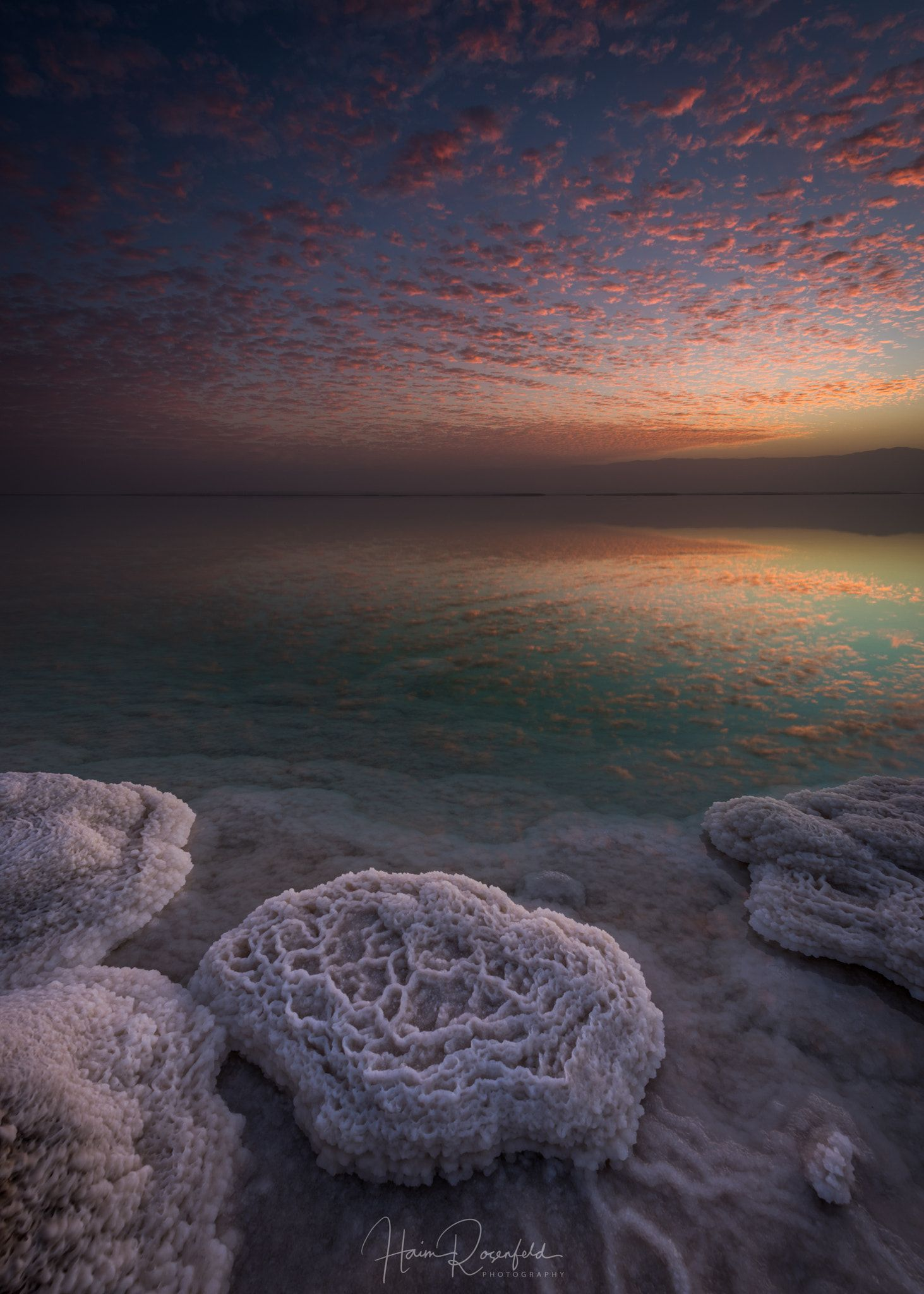 Genesis Salt Forms In Water Of Dead Sea Israel Cool Landscapes Beautiful Nature Amazing Photography