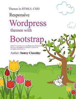Responsive wordpress themes with bootstrap a book for making your responsive wordpress themes with bootstrap a book for making your responsive wo fandeluxe Choice Image