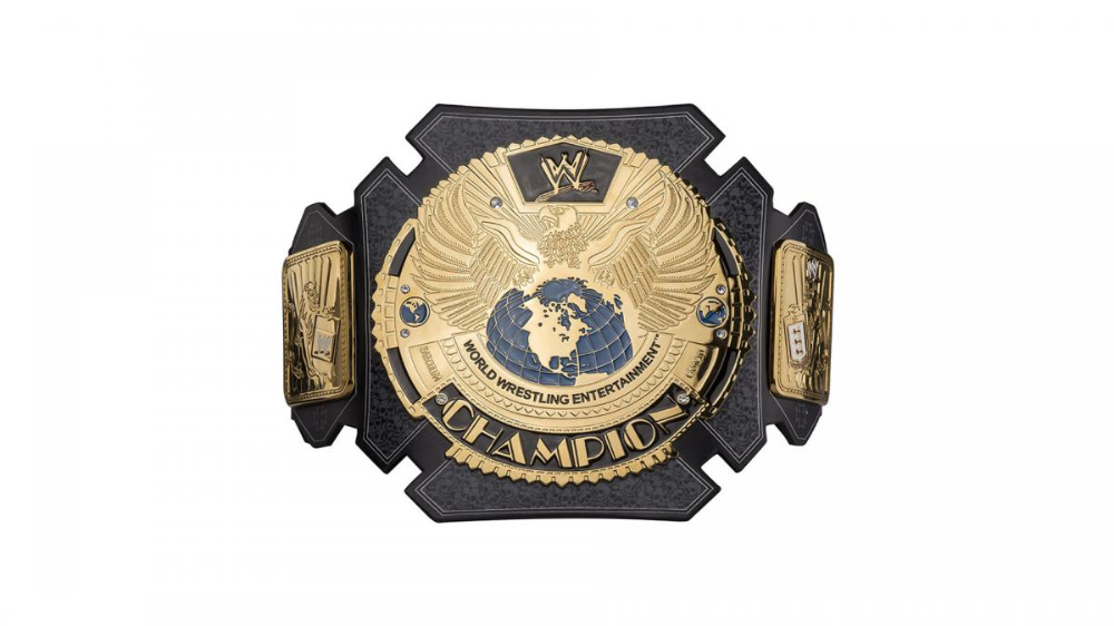 Photos Triple H S 25 Year Anniversary Title From Wwe Shop Triple H Wwe Shawn Michaels