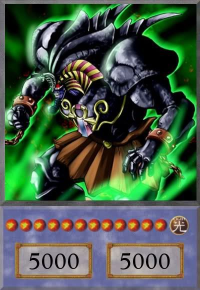 Exodia Necross My Overpowered Ritual Version Rare Yugioh Cards Yugioh Monsters Dark Magician Cards