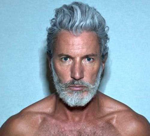 gris couleur des cheveux pour les hommes bebar cheveux. Black Bedroom Furniture Sets. Home Design Ideas