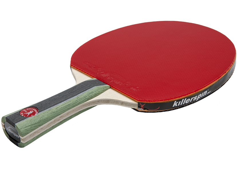 Pre Assembled Table Tennis Rackets Table Tennis Table Tennis Racket Ping Pong Paddles