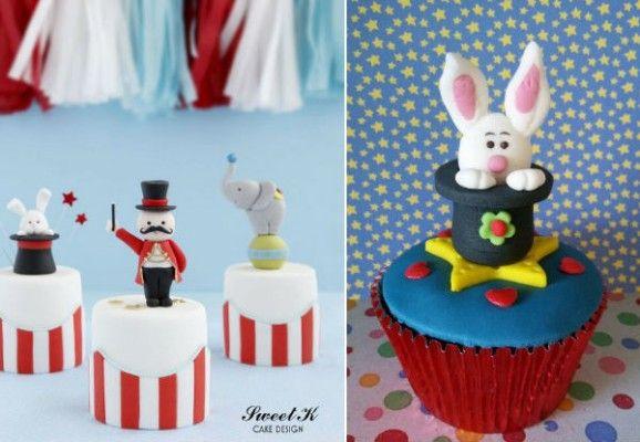 Imagens: http://cakesdecor.com e https://br.pinterest.com
