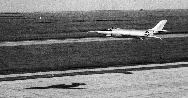 XF3H Demon #flickr #plane #retro #1952
