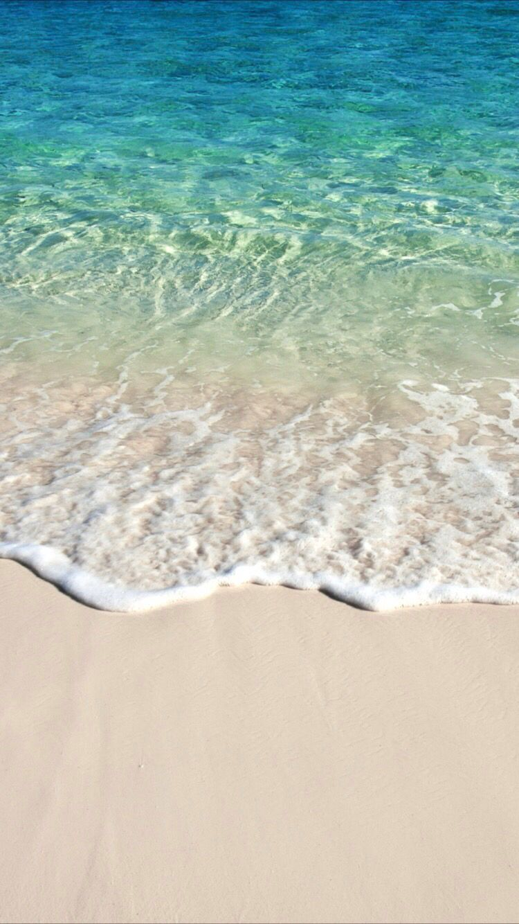 Summer wallpaper for your iPhone Xr from Everpix Summer