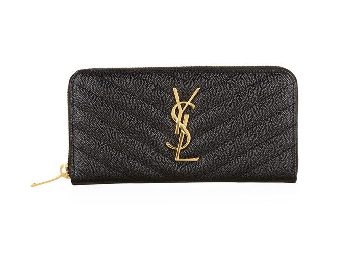 Un Portefeuille Yves Saint Laurent   Bags