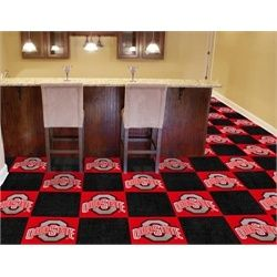Ohio State Buckeyes Man Cave Game Rooms