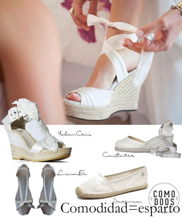 Sobre tacones - Comodoos Interiores | Shoes | Pinterest | Tacones ...