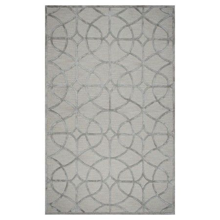 Trellis Rug - Rizzy Home : Target