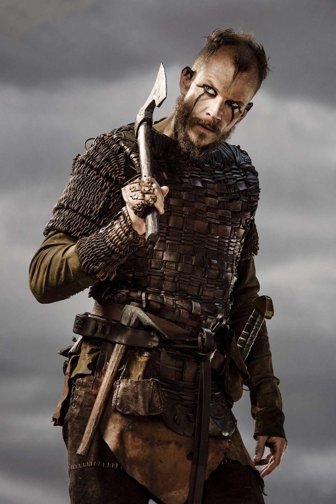 Vikings Serie Gay Character