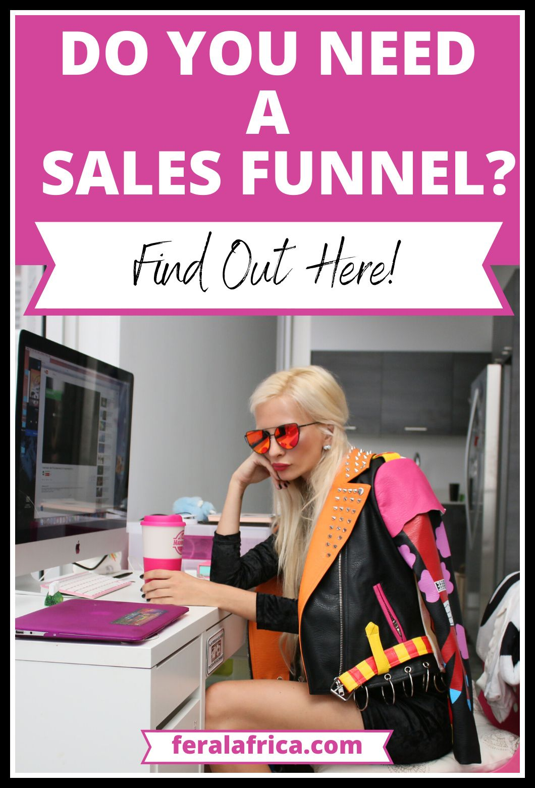 What Is Clickfunnels About ? What Does It Do? Why Should