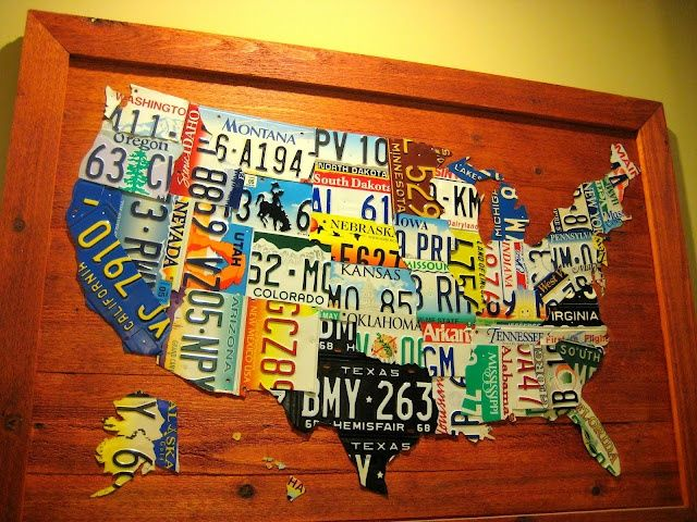 UPDATE: C.R.A.F.T. #31: License Plate Map | My Dream Home ... on banner us map, flag us map, license plates of the us, state us map, baseball us map, love us map, license states map, insurance us map, magnet us map, license plates for each state, diy license plate map, license plates from each state, motorcycle us map, car us map, license plate world map, reverse us map, princess us map, liscense plate map, time us map,