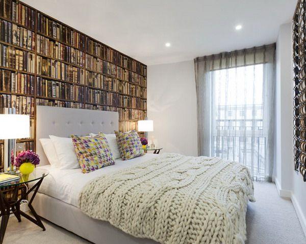 Master Bedroom Murals great master bedroom book wallpaper murals theme | creative decor