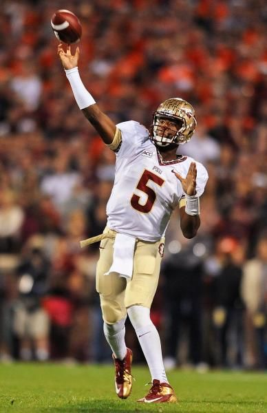 10 Spot Top Qb Performances From Last Weekend Florida State Seminoles Football Fsu Football Florida State Football