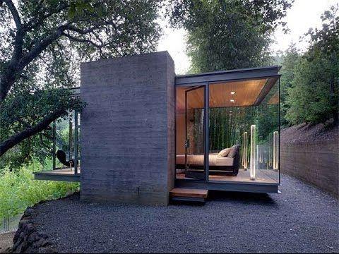 Steel Framed House Design Inspiration Part 13