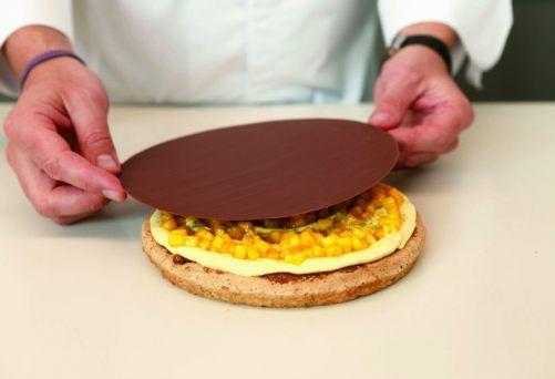 Fantastik noisette passion caramel par Christophe Michalak