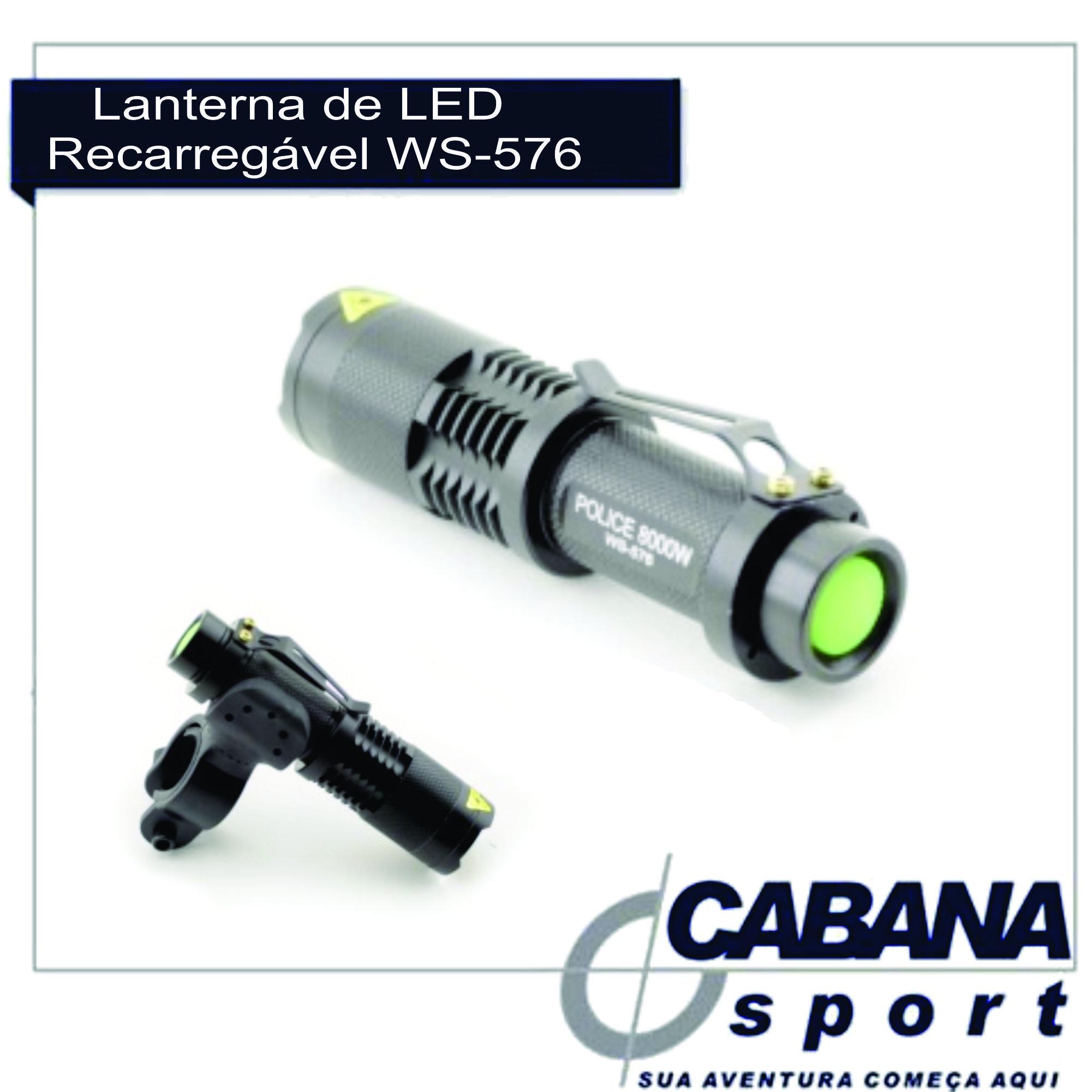 As Lanternas HY possuem lâmpadas de LED CREE (vida útil entre 50.000 à 100.000 horas). Zoom de foco regulável: 1x ~2000x. E até três modos de operação: Baixa luz, alta luz, luz vermelho e strobo (pisca). Confira http://goo.gl/GC2Gs8