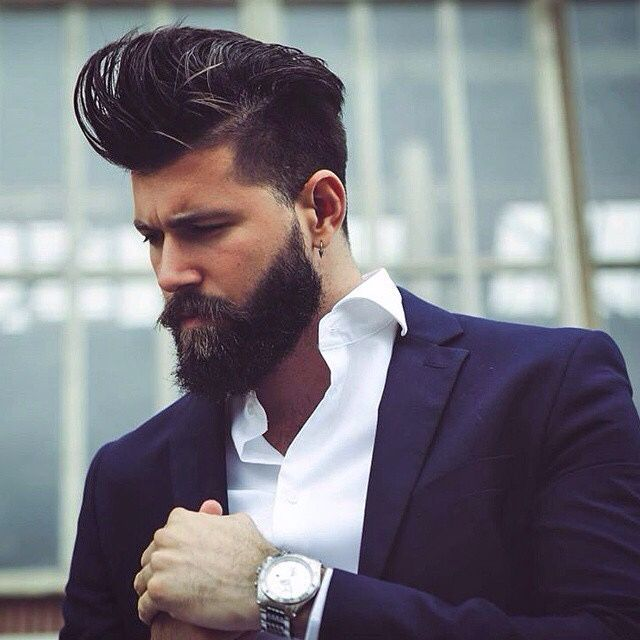 Men how do i choose a hairstyle thats right for me pompadour men how do i choose a hairstyle thats right for me pompadour hairstyle pompadour and barbershop winobraniefo Image collections
