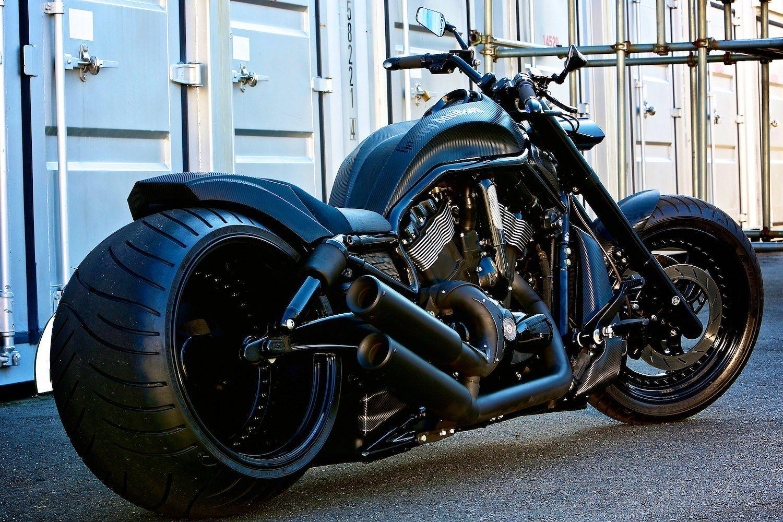 harey davidson v rod 330 wide tire custom motorcycles. Black Bedroom Furniture Sets. Home Design Ideas