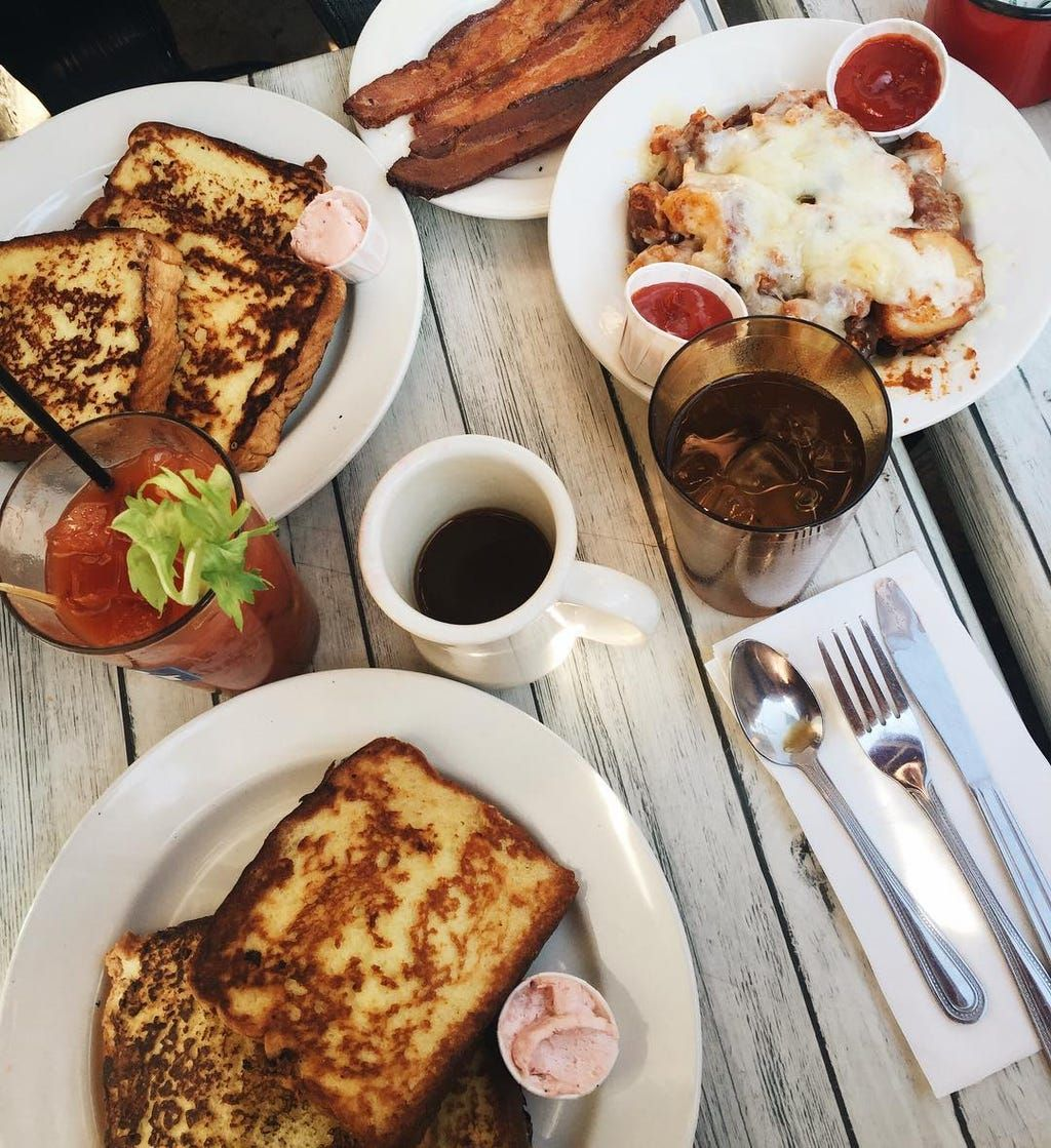 The Ultimate Guide To Brunching In Nyc In 2020 Nyc Breakfast Brunch Restaurants Brunch Nyc
