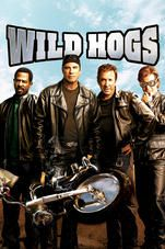 Wild Hogs On Itunes Wild Hog Full Movies Online Free Movies