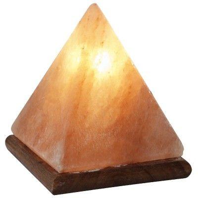 Lampe A Poser Lamp Pierre De Sel Lampe De Sel