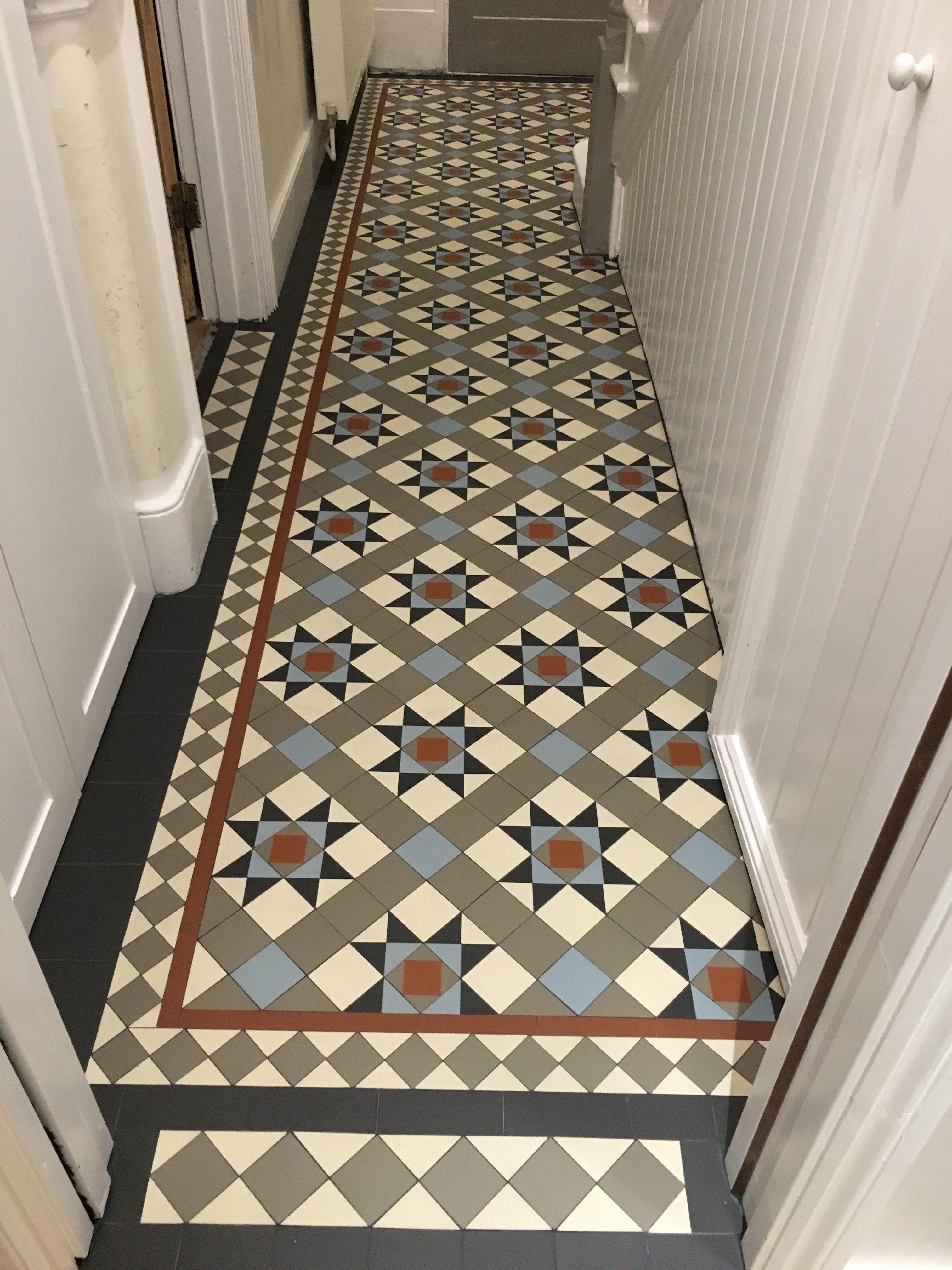 Victorian Tiles Hallway Hicompany Nice Victorian Tiles
