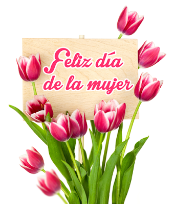 8 De Marzo Feliz Dia De La Mujer Postales Con Flores Y Mensajes Para Compartir En Internet C Feliz Dia De La Mujer Mensaje De Feliz Dia Dia De La Mujer Feliz día de la mujer. mensaje de feliz dia