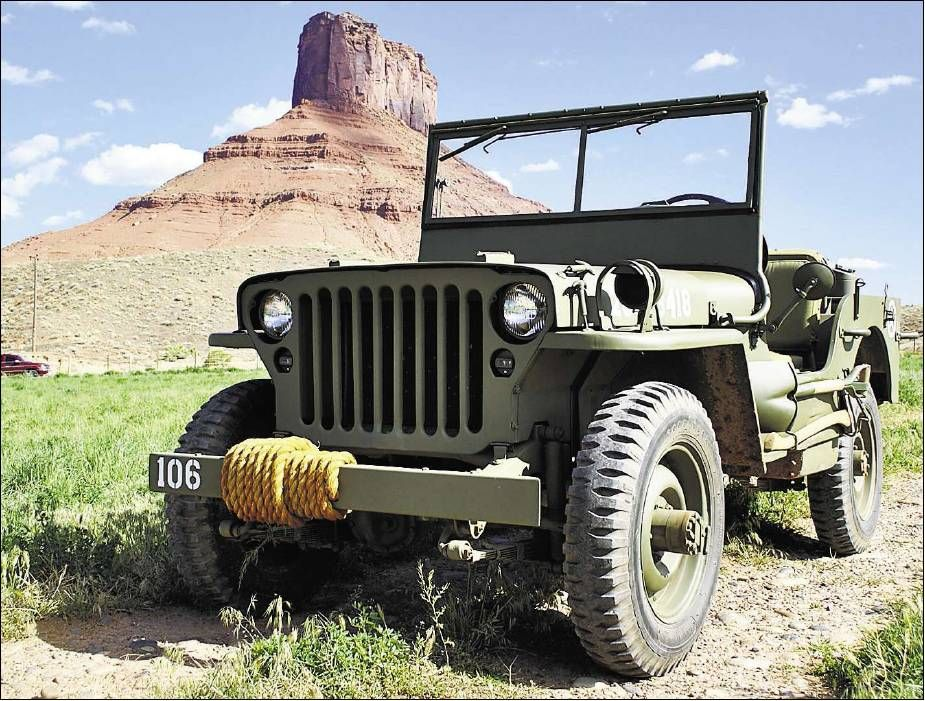 The Iconic Jeep Willys Mb 4x4 Willys Jeep Jeep Willys Mb
