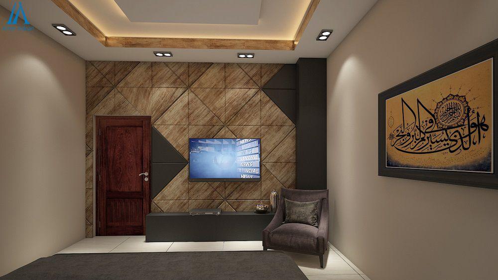 Awe Inspiring 3d Bedroomdesign Idea By Team Aaa