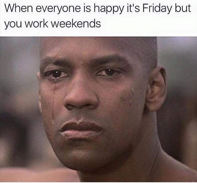 19 Memes To Laugh At While You Pretend To Have Work Life Balance Funny Memes Retail Humor Work Humor