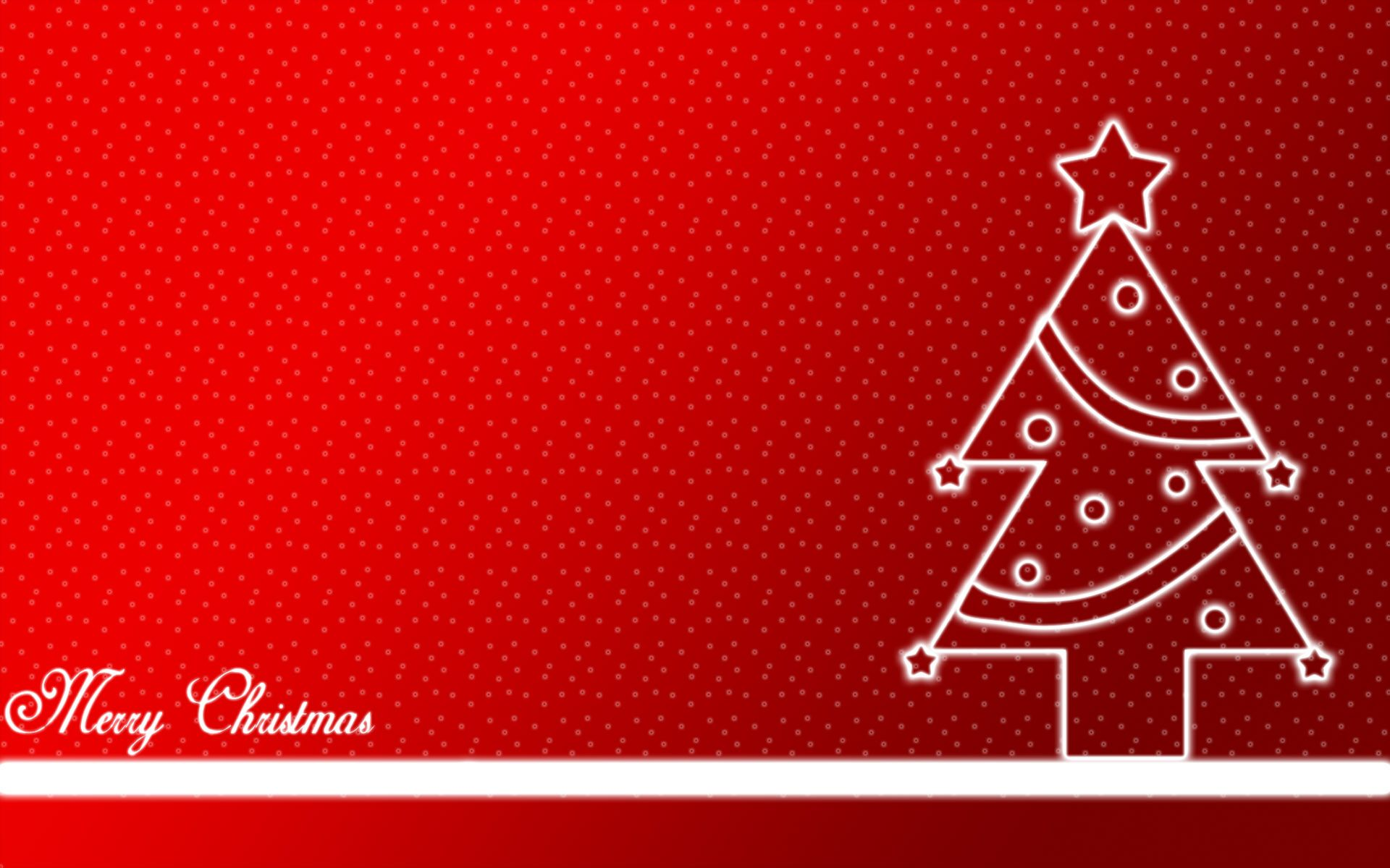merry christmas with a tree wallpaper hd - http://imashon/w