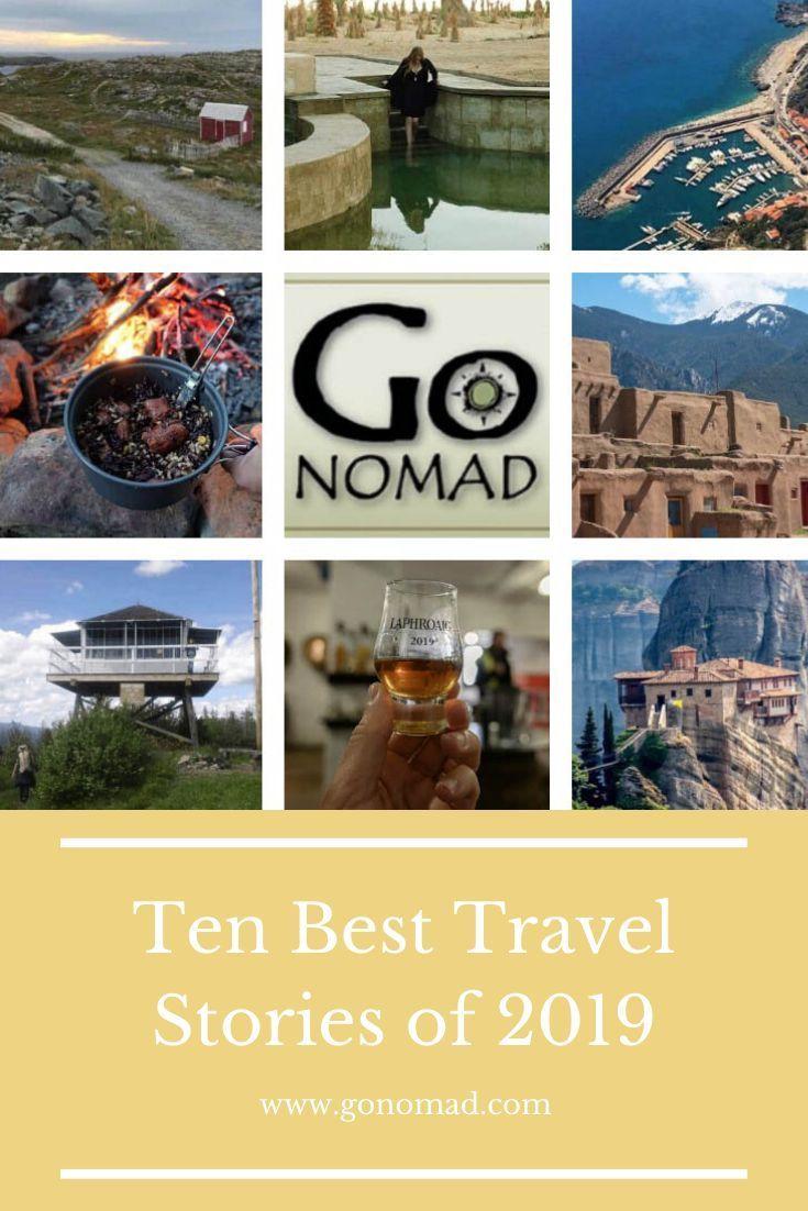Ten Best Travel Stories Of 2019 in 2020 Travel stories