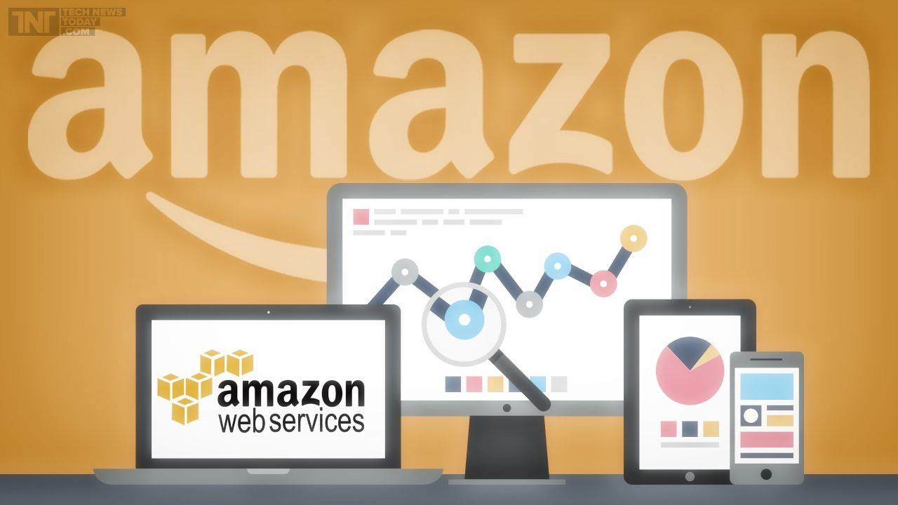 Amazon.com, Inc. To Boost Its Web Services With Analytics