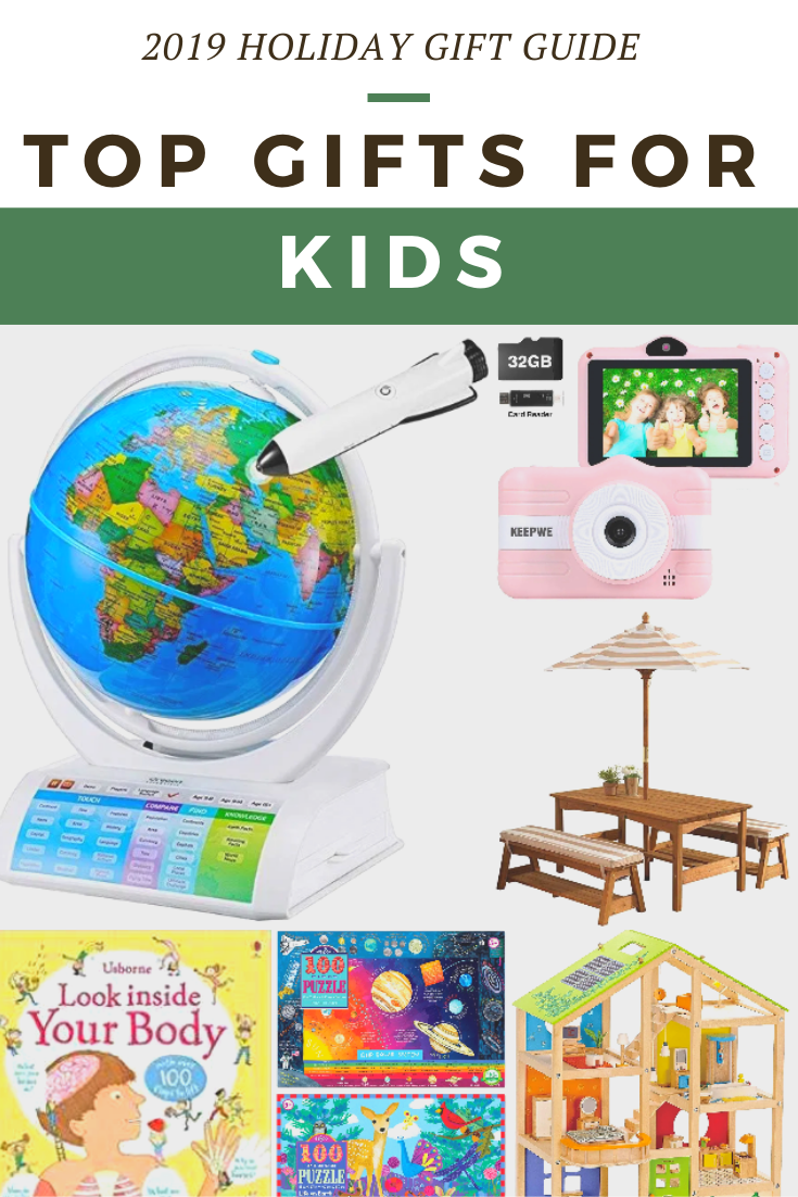 Ultimate Amazon Holiday Gift Guides For Everyone On Your List Project Whim Top Gifts For Kids Hottest Christmas Gifts Cool Gifts For Kids