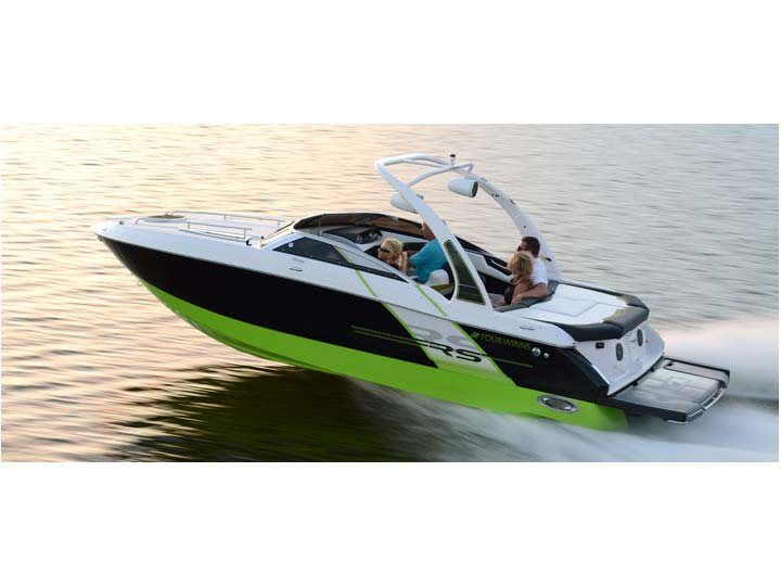 Four winns 2016 s235rs wakeboard boats boat wraps boat