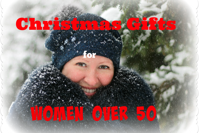 Christmas Gift Ideas For Women Over 50 Womens
