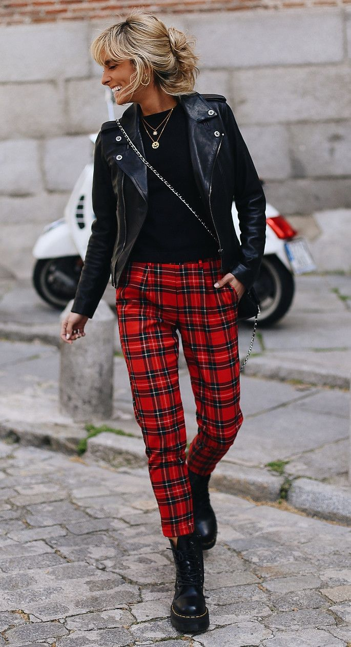 30 chic fall outfits to try this season  british style